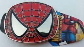 Marvel Spiderman  Belt Buckle - $19.00