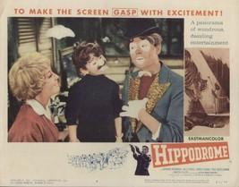 Hippodrome 11x14 Lobby Card #3 - $7.83