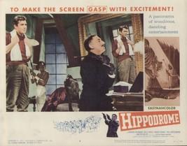 Hippodrome 11x14 Lobby Card #6 - $7.83