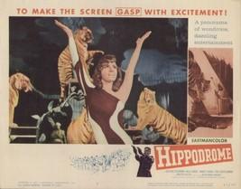 Hippodrome 11x14 Lobby Card #1 - $7.83