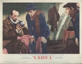 Lady L 11x14 Lobby Card #7 - $7.83