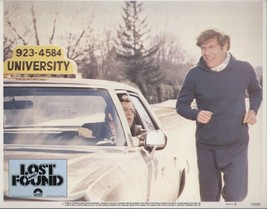 Lost and Found 11x14 Lobby Card #1 - $7.83