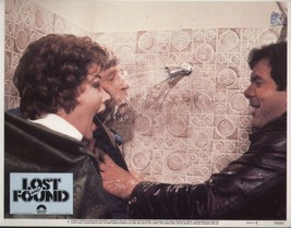 Lost and Found 11x14 Lobby Card #2 - $7.83
