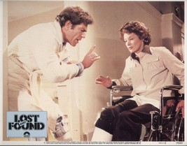 Lost and Found 11x14 Lobby Card #3 - $7.83