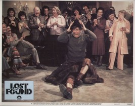 Lost and Found 11x14 Lobby Card #6 - $7.83