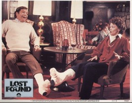 Lost and Found 11x14 Lobby Card #4 - $7.83
