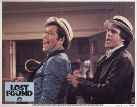 Lost and Found 11x14 Lobby Card #8 - $7.83