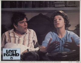 Lost and Found 11x14 Lobby Card #5 - $7.83