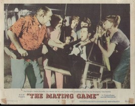 Mating Game, The 11x14 Lobby Card #5 - $7.83