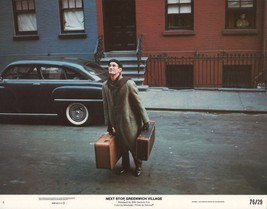 Next Stop Greenwich Village 1976 11x14 Lobby Card #4 - $7.83