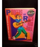 Pioneers of Rock and Roll book- MRA0244 - $7.83