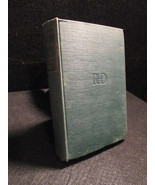 Soldiers of Fortune by Richard Harding Davis 1916 hardcover edition - $6.85