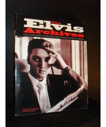 The Elvis Archives by Todd Slaughter (2004, Hardcover) - $11.75