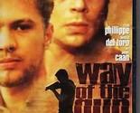 The Way of the Gun (DVD, 2001, Sensormatic Security ...