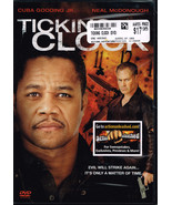 Ticking Clock (DVD, 2011) - $5.87