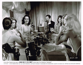 "Which Way to the Front 1970  8x10"" black & white movie still #78 Jerry L... - $7.83"