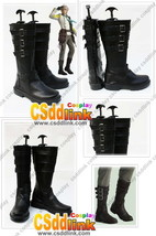 Final Fantasy XIII-2 hope estheim cosplay shoes boots CSddlink - $69.99