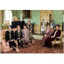 Downton Abbey Maggie Smith as Violet Crawley, D... - $7.95