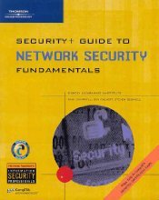 Security+ Guide to Network Security Fundamentals by Paul