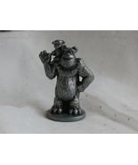 Sully and Boo Metal Figurine, Pixar Monopoly Ga... - $5.99