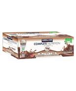 Kirkland Signature Complete Nutrition Shakes, 8.2 fl. oz., 32-pack Choos... - $39.99