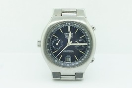 Men's Authentic Rare Vintage Heuer Daytona R110.203B 40mm Watch #21368 - $2,799.00