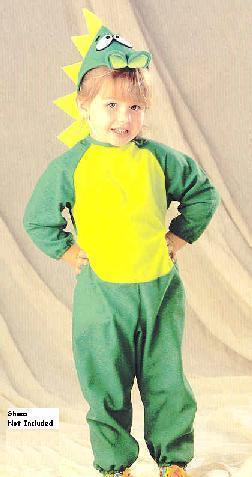 MAGIC DRAGON Playwear 1/2 Childs Costume