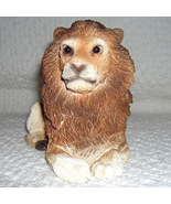 Lion by Stone Critters made in USA - $9.99