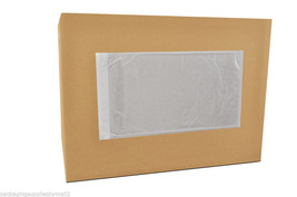 10000 5.5x10 ( Clear Face Strip ) Packing List ... - $433.57