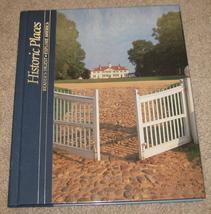 Reader's Digest Historic Places 1995 Explore America - $3.99