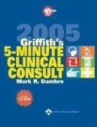 Griffiths 5 Minute Clinical Consult by Dambro