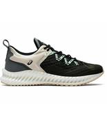 ASICS Women's MICROFLUX Shoes Black/Cozy Pink Size 10.5 M - $69.29