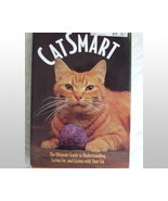 Cat Smart Dr.Myrna Milani Utimate Guide to caring for Cat Hb - $1.50
