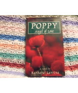 Poppy by Barbara Larriva New Christian Novel Hc/Dj - $2.00