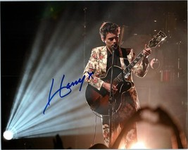 HARRY STYLES  Signed Autographed Photo w/ Certificate of Authenticity-5078 - $85.00