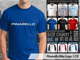 T shirt Pinarello Many Color & Design Option - $10.99+