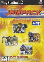 Jampack Winter 03 - PlayStation 2 [PlayStation2] - $9.99