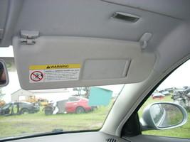 2002 2003 2004 2005 2006 2007 2008 VW PASSAT RIGHT SUN VISOR  image 1