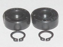 Toastmaster Breadmaker Pan Seal & Snap Ring Set for Model 1146 (7MSR2) - $17.74
