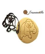 Grizzly Bear Cookie Cutter/Multi-Size - $4.95+