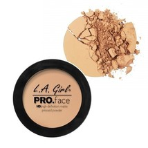 LA GIRL PRO Face Powder - Creamy Natural - $5.93