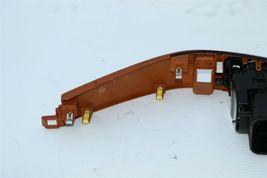 03-07 Lexus GX470 Dash Air Heater A/C Vent Grill Trim Panel Passenger Right RH image 5