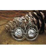 Haunted Egyptian Goddess earrings for extraordinary psychic powers - $18.00