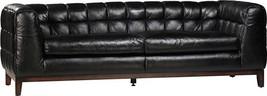 Sofa DOVETAIL MIRANO Walnut Hardwood Frame Foam Core - €5.910,20 EUR
