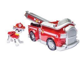 Paw Patrol Marshall's Fire Fightin' Truck, Vehicle and Figure - $25.99