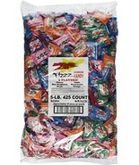 Zotz Fizzy Candy, Assorted Flavors, 425 Count Bag - $28.99