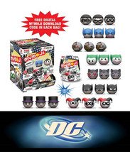 1 Funko DC Comics Series 1 Mymoji Blind Bag Minifigure  *IN STOCK NOW* - $5.93
