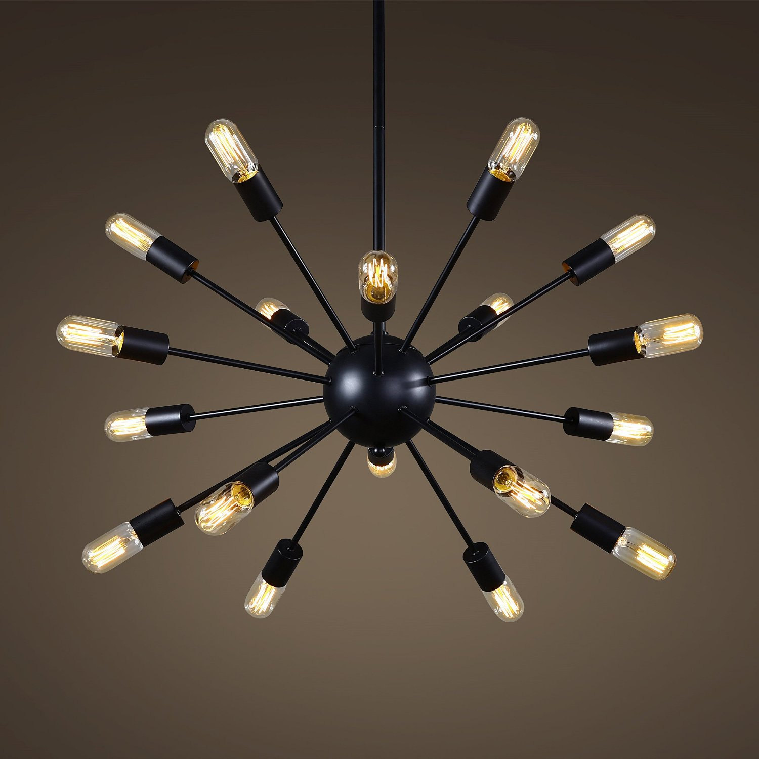 Il Fullxfull 1025073477 Nhz7 Vintage Metal Large Sputnik Chandelier With 18 Lights Painted