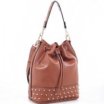 Emperia Outfitters Concealed Carry Bucket Bag - Emma (Brown) -  63.35 27404c0f80d9b