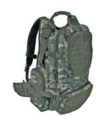 NEW - Military Tactical  Field Operator's MOLLE... - $68.55